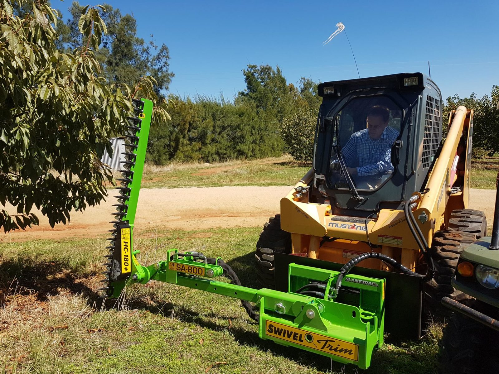 ArborAge Article: Slanetrac – All jobs, All areas, All efficiency