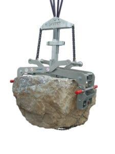 Probst Grab FTZ-Multi-15-WB-SQ Concrete Stones Rocks Blocks (6)