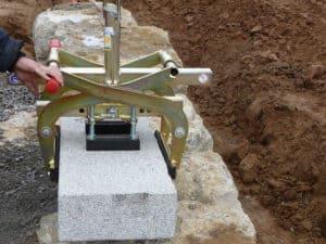 Probst Adjustable Height Stop HVA-FTZ/TSZ